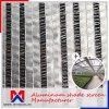 Dikte 1mm~1.2mm het BinnenScherm van de Schaduw van het Klimaat voor de Temperatuur van de Controle van de Serre