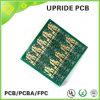 1-30 multicapa de la capa de oro de PCB de la iniciativa de placa de circuito de Prototipos PCB de inmersión