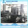 Sf-150 자동적인 병 PVC 수축 소매 레테르를 붙이는 기계