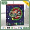 Bolsa de papel, bolsa de papel de los personajes de dibujos animados de la Navidad, bolsa de papel del regalo