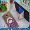 Support paresseux magique de collant de téléphone cellulaire de stand de mur imperméable à l'eau de support
