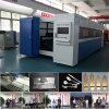 1500W 2000W 3000W große Energien-Faser-Laser-metallschneidende Maschine