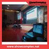 Contrasté de l'écran d'intérieur polychrome d'Afficheur LED pour l'installation fixe (pH2.97)