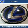 Новые эмблемы решетки фронта логоса автомобиля конструкции