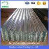 Strati rivestiti galvanizzati ondulati del tetto dello zinco della lamiera di acciaio
