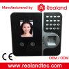 Biométrique de présence du système de reconnaissance d'empreintes digitales Temps visage avec Sdk gratuit