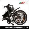 Bolsillo de la alta calidad plegable la bici eléctrica con precio bajo