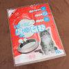 Aluminiumfolie-Plastikmit reißverschlußnahrungsmittelbeutel für Haustier-Katze-Sänfte