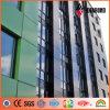 Bobina di alluminio di colore dell'OEM di larghezza di Ideabond 1200mm per l'ASP (AE-35C)