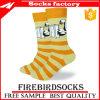 Kleid-Socken mit Bambus und Polyester für Männer