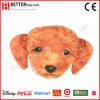 Weiches Plüsch-Spielwaren-angefülltes Tier-Hundekissen anpassen