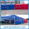 10X10'pubblicità esterna Ez sulla tenda piegante del baldacchino per le promozioni