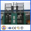 Élévateur de matériau de construction/gerbeur de construction/élévateur de passager