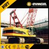 Grue de la tonne Scc750e de Sany 75 du best-seller de grue de chenille de la Chine