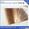 4X8 색깔은 가는선 스테인리스 2mm 미러 금속 벽을%s 에칭에 의하여 착색된 완료 스테인리스 장식적인 장을 입혔다