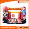 China inflables de lona de PVC de Super Héroes saltando Moonwalk Bouncer (T1-242)