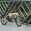2016新しいデザイン20 折る電気バイク