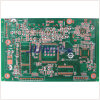 Fr4 OSP PCB con máscara de Junhao verde