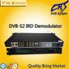 IRD DVB Demodulator-Decoder
