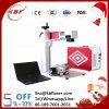 Fiber Laser Marking Machine Logo Máquinas de impressão na caneta