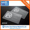 Materiale rigido del PVC del Matt dello strato libero impermeabile del PVC per i biglietti da visita di stampa