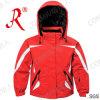 La ropa más nueva del juego de esquí del invierno de 2015 cabritos (Qf-304)