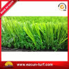 Erba artificiale impermeabile per il giardino e la casa di paesaggio