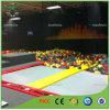 Usine Wholesale Cheap Trampoline Center pour Sports