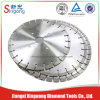 China Diamond Saw Blade para Granite y Marble