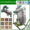 Funcionamento prático, alta eficiência e baixo consumo Pellet Pressione Mill