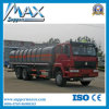 De nieuwe Tankwagen van de Grootte van de Tank van de Brandstof van de Vrachtwagen van de Vrachtwagen van de Stookolie van de Voorwaarde 6X4