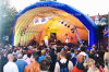 Tenda gonfiabile del partito, tenda della tenda foranea, tenda di evento (CY-M2111)