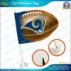 Sportwagen-Markierungsfahne, Basketball-Auto-Markierungsfahne (NF08F06008)