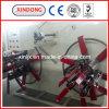 自動管のコイラー、管の巻取り機、二重巻取り機