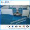 판매를 위한 돼지 종묘장 PVC 담 펜 또는 이유 감금소