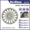 ABS universale coperchio di rotella dell'automobile da 13 - 16 pollici