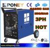 Gas della saldatrice del trasformatore MIG/Mag MIG-5200 Gas/No