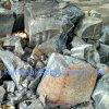 Oxyde d'aluminium brun hautement efficace