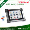 Autel Maxisys 직업적인 Ms908p 보편적인 Autp 스캐너 + J-2534 ECU