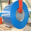 Chapa metálica Material de aço pré-pintado aço galvanizado Dx51d