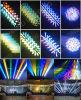 280개의 광속 DJ 빛을%s 가벼운 이동하는 맨 위 반점 홈