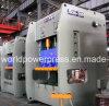 Prensa de potencia inestable doble lateral semi recta de 200 toneladas