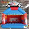 Bouncer inflável modelo quente do carro de competência da venda para miúdos