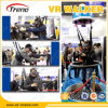 Simulatore elettronico poco costoso della pedana mobile di Vr di alta qualità calda di vendita