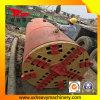 машина тоннеля 4000mm Китай автоматическая поднятая домкратом сдобренная сверлильная