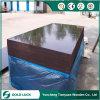 madera contrachapada de madera laminada impermeable del material de construcción de la tarjeta del encofrado de 4 ' x8