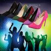 2015新しいデザインセクシーで優雅な女性は党靴をポンプでくむ