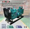 комплект генератора 500 kVA резервный тепловозный от Китая
