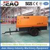 van de Diesel van 15m3/Min Compressor de Draagbare Roterende Lucht van de Schroef met Motor Cunmins