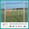 Flughafen-Sicherheitskette-Link-Zaun mit Ziehharmonika-Rasiermesser-Draht